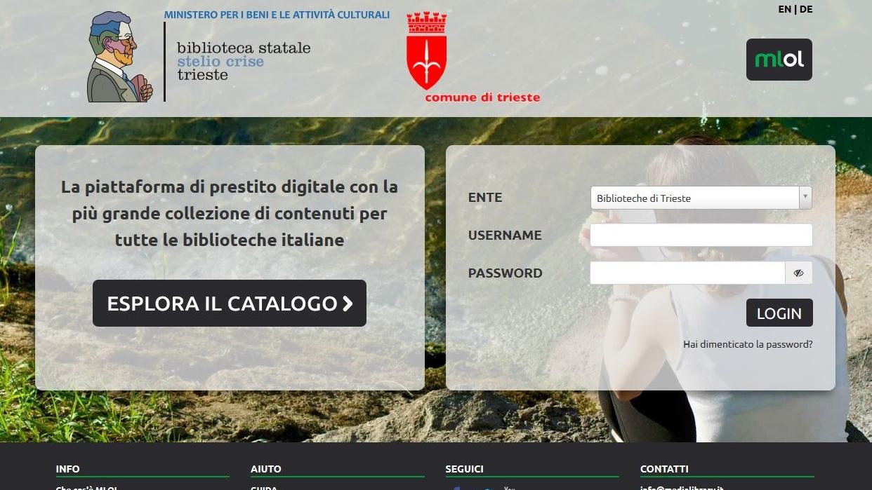 Prestito digitale
