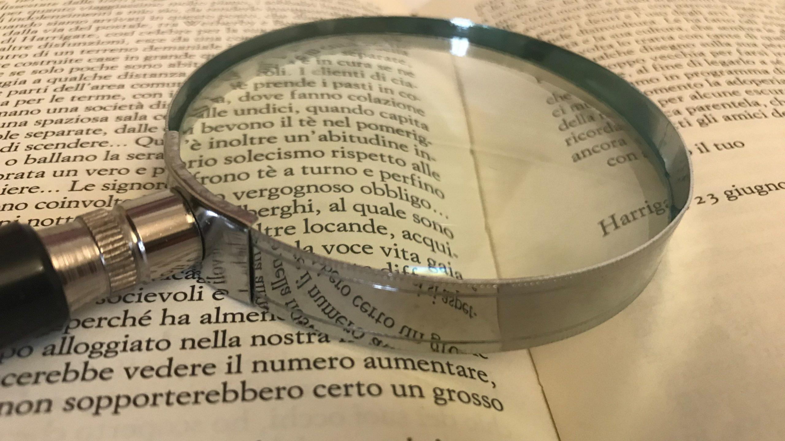 Informazioni bibliografiche